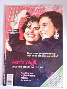 Opdrachtgever: Zij aan Zij Magazine. Bijdragen: redacteur en eindredacteur toerisme en vrije tijd.