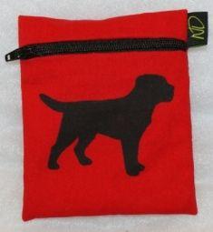 Borderterrieri - Border Terrier
