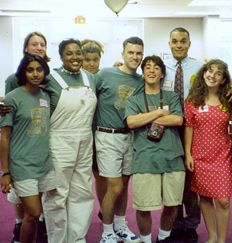 In 1993, as a means of contributing to the Pittsburgh community, Sewickley Academy established its Summerbridge Pittsburgh program, a six-week, tuition-free academic enrichment program for middle and high school students facing limited opportunities.