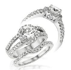 Big Engagement Rings Pinterest 57