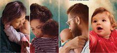 'O Começo da Vida': em cada bebê há um mundo e cuidar do bebê é cuidar deste mundo