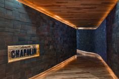 The Walls Of This Restaurant Are Covered With Over 11,000 Custom Tiles
