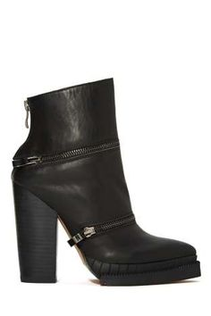 Jeffrey Campbell Section-3 Boot