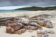 Huisinis, Isle of Harris - Isle of Lewis and Harris