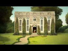 A Editora Rígel convida você a assistir o Curta:Os fantásticos livros voadores do Senhor Lessmore
