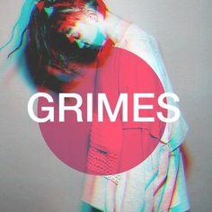 Grimes AKA perfection