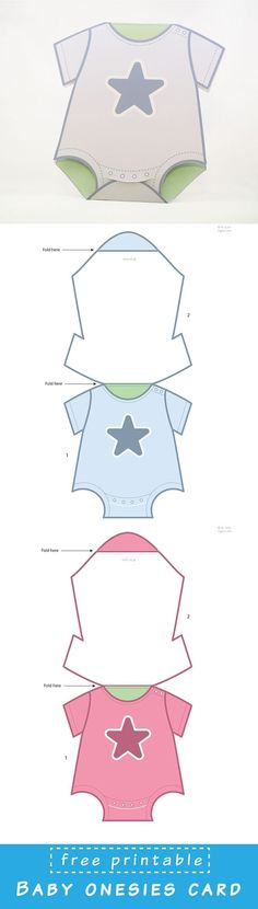 Onesie Pattern. Use The Printable Outline For Crafts, Creating
