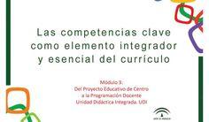 Documento: Cómo elaborar una UDI (Unidad Didáctica Integrada) - SOS Profes