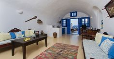 esperas santorini accommodation