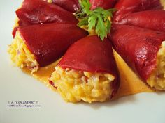 Finger Food Appetizers, Finger Foods, Spanish Tapas, Marsala, Food Truck, Deli, Soul Food, Food For Thought, Seafood