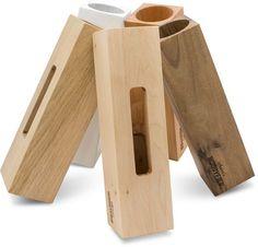 Dřevěný reproduktor - Jasan