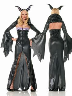 Exotic Witches | Buy Demon Witch Sexy Horror Fancy Dress Costumes