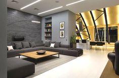 Apartamento contemporáneo ►http://goo.gl/l188EB