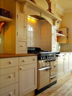 96 best Tudor kitchen images on Pinterest | Kitchens, Traditional ...
