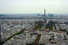Best View of the Eiffel Tower In Paris Paris Eiffel Tower, New City, I Fall In Love, Nice View, Gin, Paris Skyline, Biscuits, Posts, Places