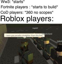 The Roblox Robux hack gives you the ability to generate unlimited Robux and TIX. So better use the Roblox Robux cheats , Click the link bellow Memes Roblox, Roblox Funny, Roblox Roblox, Stupid Funny Memes, Funny Relatable Memes, Haha Funny, Top Funny, Funny Humor, Funny Stuff