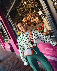 Laureen Uy Spotted with our Marc Jacobs Snapshot Bag in Hyacinth Marc Jacobs Handbag, Marc Jacobs Bag, Marc Jacobs Snapshot Bag, Stella Mccartney Falabella, Nyfw Street Style, Trends, New York Fashion, Distressed Denim, Casual Outfits