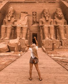 Egypt Travel Beautiful Places Egypt Travel – Getting There and Around Egypt Travel Beautiful Places. Egypt's mystical and timeless appeal has for centuries seen the ancient country is r… Egypt Travel, Africa Travel, Holidays In Egypt, Le Nil, Visit Egypt, Tours, Beautiful Places To Travel, Travel Goals, Ancient Egypt