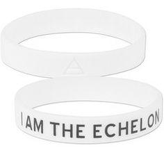 I'M THE ECHELON
