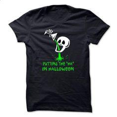 Putting Ha In Halloween - #volcom hoodies #best sweatshirt. GET YOURS =>…