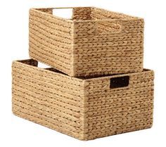 Wicker Baskets | How To Clean (Almost) Anything And Everything