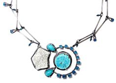 Joanna Gollberg, Necklace,