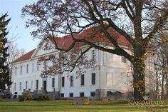 Pałac Nakomiady   Kętrzyn   Poland