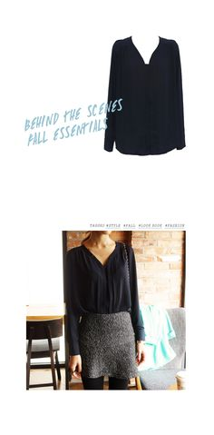 フェミニンVネックブラウス・全3色シャツ・ブラウスブラウス・チュニック|レディースファッション通販 DHOLICディーホリック [ファストファッション 水着 ワンピース]