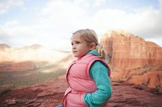 Follow along as I share 5 quick tips for photographing your family in the great outdoors..