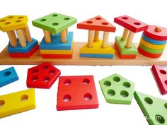 Online Cheap Wholesale Wooden Toy Combines The Tool Wooden ...