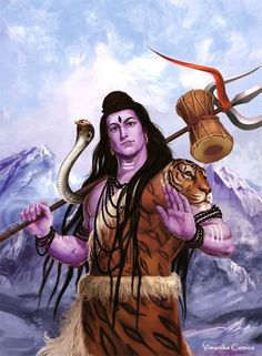 Lord Shiva is the ruling deity of Cathurdashi, is the god of destruction, one who liberates the humankind spiritually to attain Salvation Shiva Hindu, Shiva Art, Shiva Shakti, Rudra Shiva, Lord Shiva Names, Lord Shiva Family, Angry Lord Shiva, Karma, Maa Durga Image