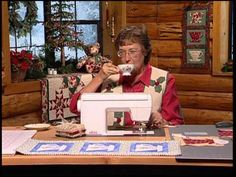 ▶ Christmas at Bear's Paw Ranch - Victorian Tea Time - YouTube