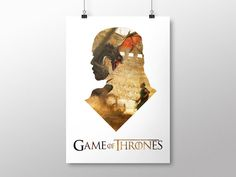 INSTANT DOWNLOAD  Enjoy this wonderful Poster of Daenerys & Drogon from Game of Thrones!  This exclusive Poster, specially designed by Geeks & Dragons, makes the perfect gift for any Game of Thrones fan!  NEW AND EXCLUSIVE GAME OF THRONES POSTER  You can print this Poster and decorate your house with it. You can also wrap your books and notebooks with this Poster and impress your friends with them. You can even use it as wallpapers in your smartphone, because its been made in High Quality…