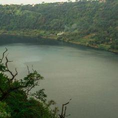 Affacciata sul Lago, Nemi e #FACCEdaBA