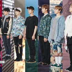 Dope, Run, Fire, Save Me, Blood Sweat & Tears, Spring Day, and Not Today ❤️ Blood Sweat And Tears, Spring Day, Bts, Fire, Photo And Video, Videos, Instagram, Fashion, Moda