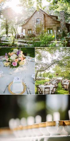 East Texas Wedding From Caroline Ben Photography