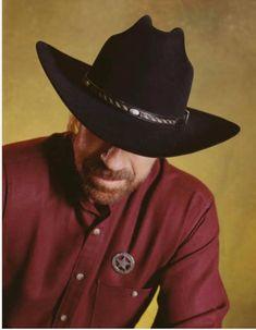 The Boogie, Chuck Norris, Cowboy Hats