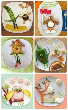 Τα πρώτα φαγητά του μωρού σας!