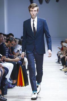Paul Smith Menswear Spring Summer 2016 Paris - NOWFASHION