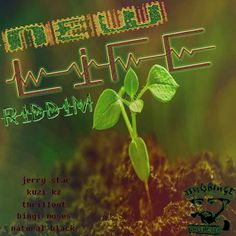 New Life Riddim is a brand new reggae juggling from Sam Diggy Music which features Natural Black, Jerry Star, Kuzi KZ, Thrillout and Bingie ...