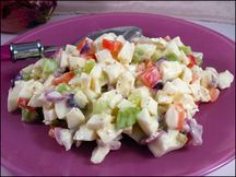 Hungry Girl Chicken Salad Recipes