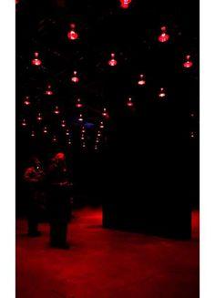 urbanlightwalk, salone del mobile Viabizzuno progettiamo la luce