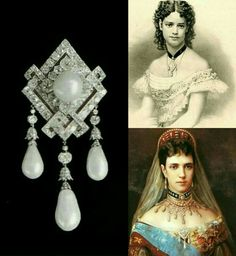 Royal Crowns, Royal Tiaras, Tiaras And Crowns, Russian Jewelry, Royal Jewelry, Hair Jewels, Crown Jewels, Victorian Jewelry, Antique Jewelry