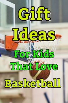 Looking for the perfect gift for children that love basketball. Find inspiration with these basketball gift ideas and suggestions. Find the perfect Child's gift for the basketball player or fan in your life! Basketball Gifts, Love And Basketball, Softball Gifts, Cheerleading Gifts, Toddler Boy Gifts, Kids Gifts, Toddler Boys, Birthday Gifts For Boys, Friend Birthday Gifts