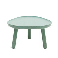 TAF Architects & Karimoku New Standard's Soft Triangle Table