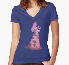 Once Upon a Dream sleeping beauty tshirt