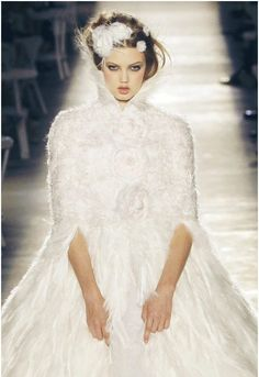 Chanel Haute Couture FW 2012