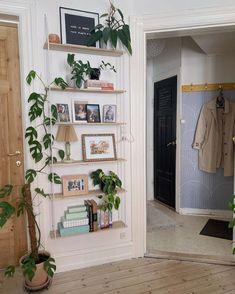 my scandinavian home: The Relaxed, Boho Copenhagen Home of a Plant Enthusiast