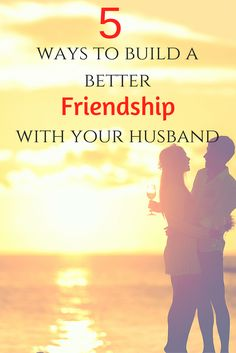 Here are 5 life changing tips on how to build a better friendship with your husband. These are tips in communication, as well as ways to spice up your marriage. For more on marriage, check out: Marriage Goals, Strong Marriage, Marriage Relationship, Happy Marriage, Marriage Advice, Love And Marriage, Marriage Help, Better Relationship, Deep Relationship Quotes
