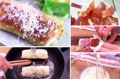Découvrez des saveurs originales avec ce pain perdu à l'italienne - La Recette